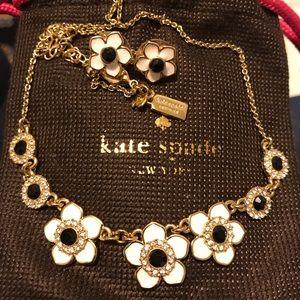 🎉Host Pick🎉 Rare Kate Spade Floral Jewelry Set